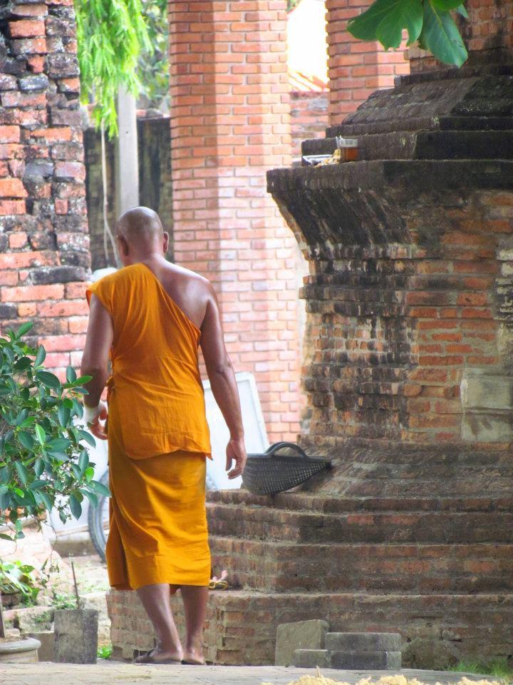 Photo prise en Thaïlande en 2012