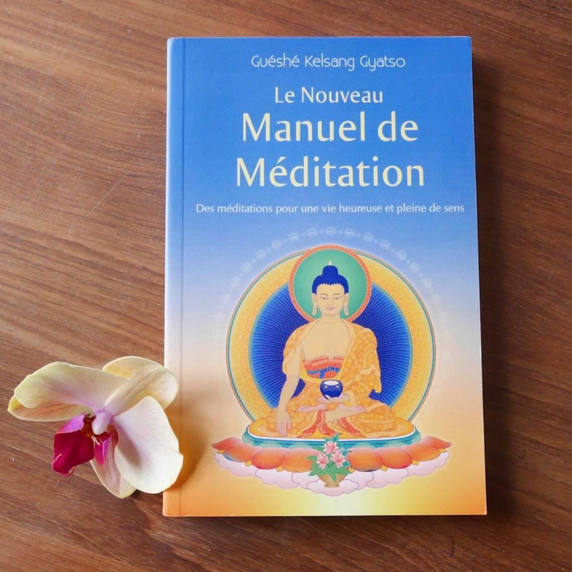 Manuel de méditation