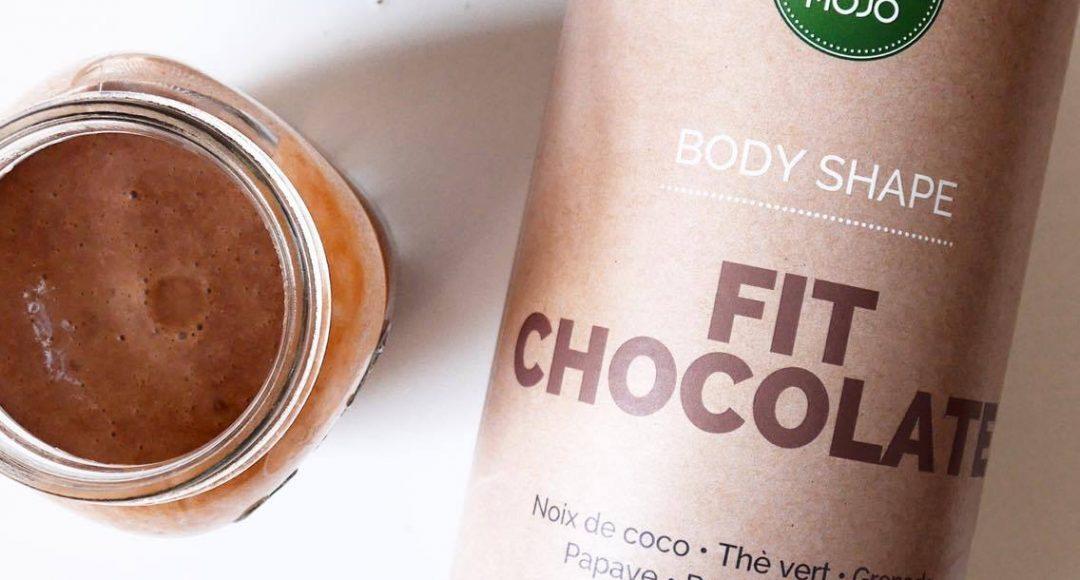 natural mojo chocolat