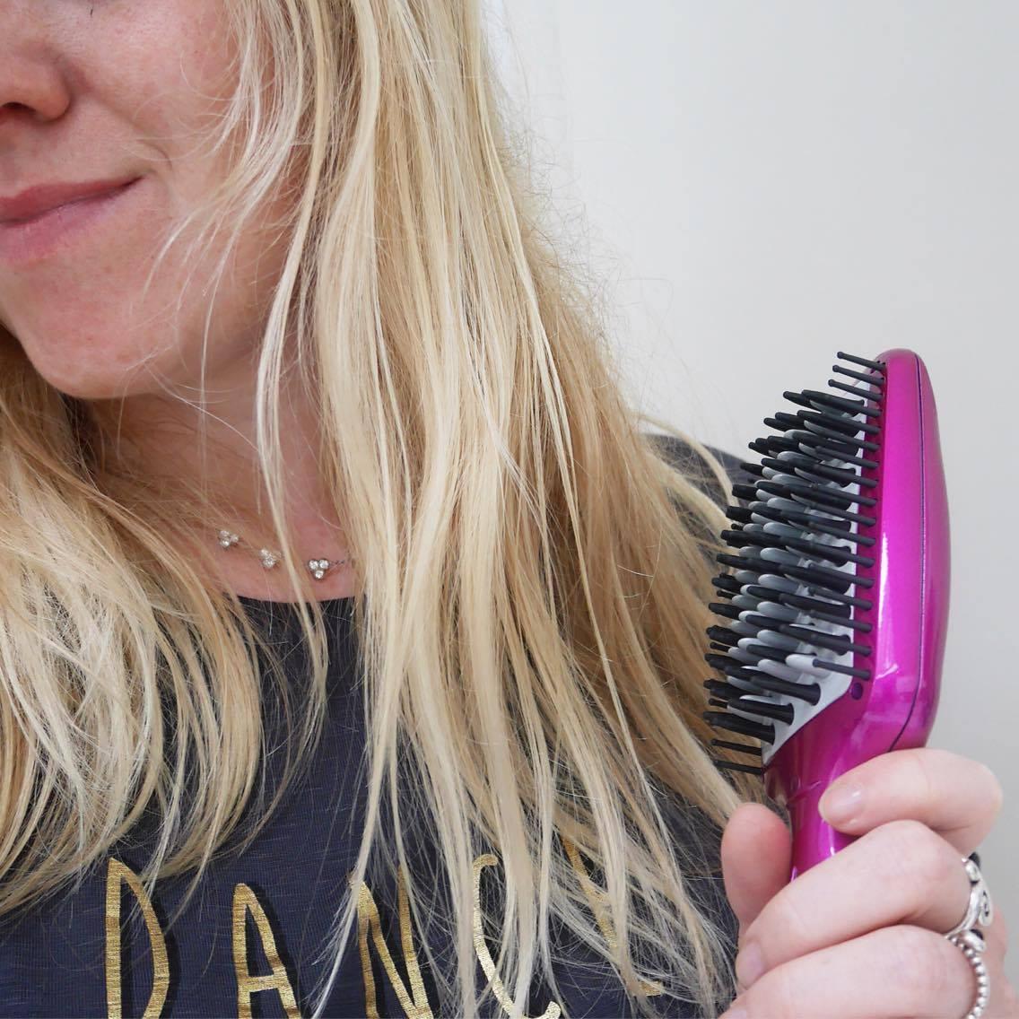 Brosse liss Brush