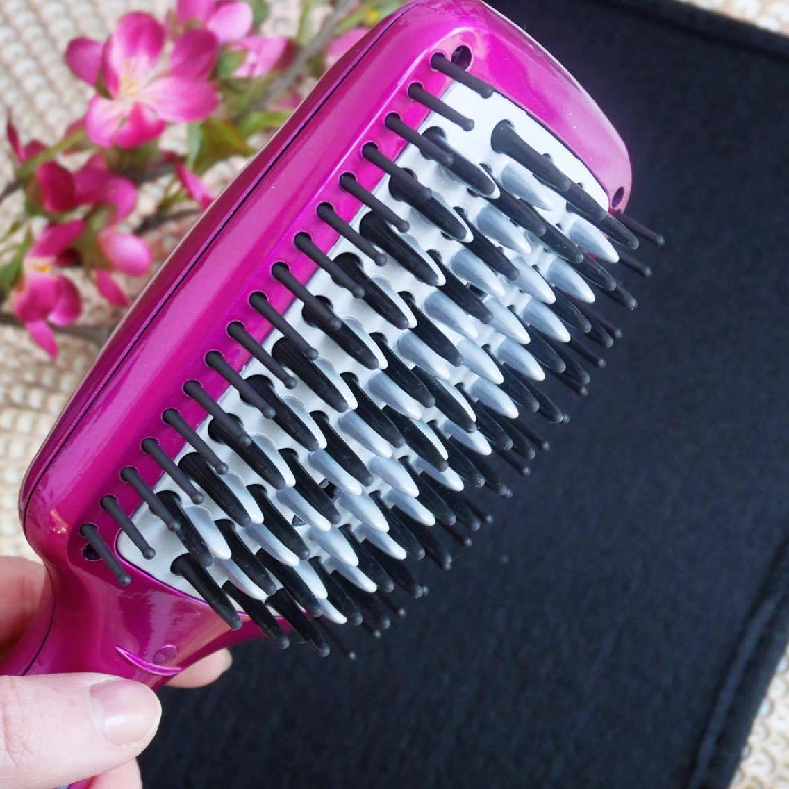 Brosse Liss Brush 3D