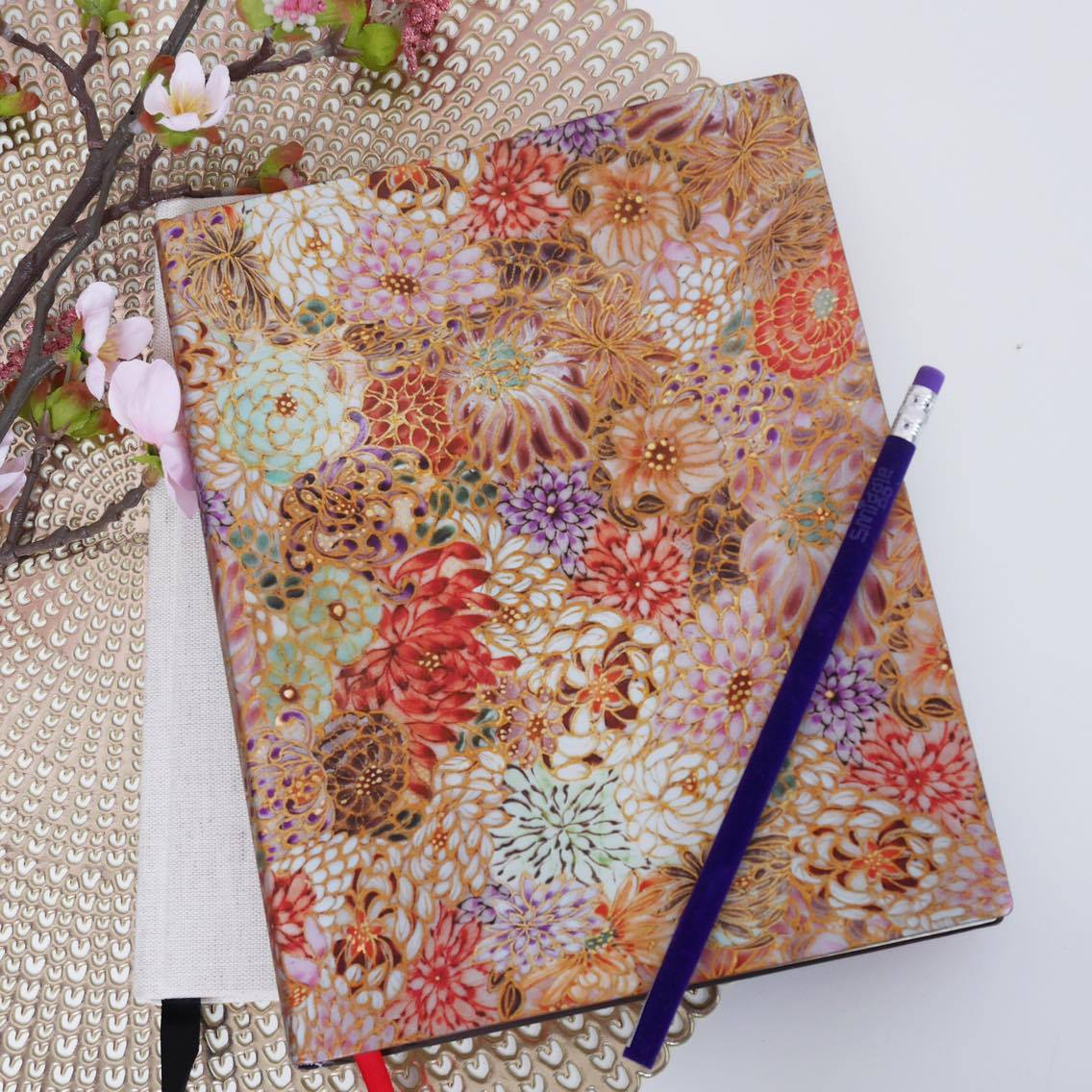 Paperblanks flexis bullet journal