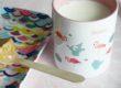Créer son mug personnalisé avec C-MonEtiquette