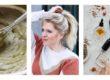 Masque au henné neutre et à l'huile de jojoba