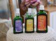 Les huiles végétales pour une belle peau